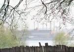 Весна в Ижевске