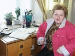 Начальник метеостанции Воткинск Хамандритова Наталья Геннадьевна