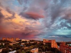 Фото Егора Авдеева