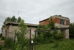 Метеостанция находится в одном здании с ГАИ